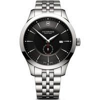 Ceasuri & Bijuterii Bărbați Ceasuri Analogice Victorinox 241762, Quartz, 44mm, 10ATM Argintiu
