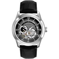 Ceasuri & Bijuterii Bărbați Ceasuri Analogice Bulova 96A135, Automatic, 42mm, 3ATM Argintiu