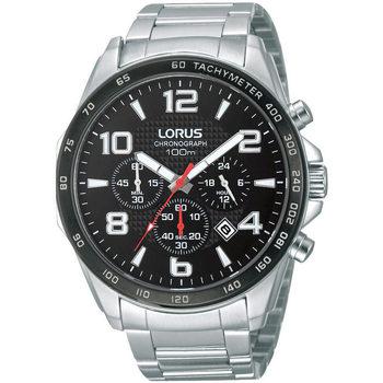Ceasuri & Bijuterii Bărbați Ceasuri Analogice Lorus RT351CX9, Quartz, 45mm, 10ATM Argintiu