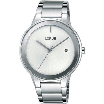 Ceasuri & Bijuterii Bărbați Ceasuri Analogice Lorus RS929CX9, Quartz, 40mm, 5ATM Argintiu