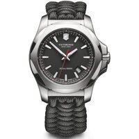 Ceasuri & Bijuterii Bărbați Ceasuri Analogice Victorinox 241726, Quartz, 43mm, 20ATM Argintiu