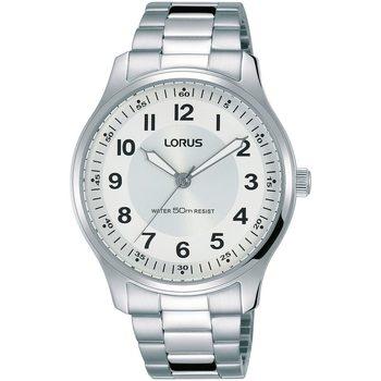 Ceasuri & Bijuterii Bărbați Ceasuri Analogice Lorus RG217MX9, Quartz, 36mm, 5ATM Argintiu