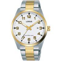 Ceasuri & Bijuterii Bărbați Ceasuri Analogice Lorus RH972JX9, Quartz, 39mm, 10ATM Argintiu