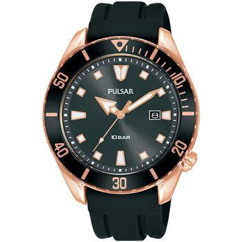Ceasuri & Bijuterii Bărbați Ceasuri Analogice Pulsar PG8312X1, Quartz, 43mm, 10ATM Auriu
