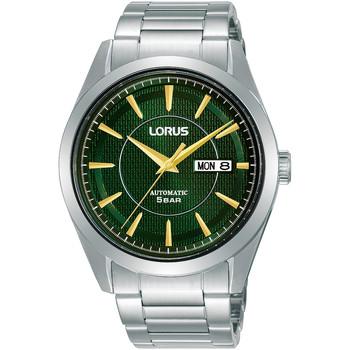 Ceasuri & Bijuterii Bărbați Ceasuri Analogice Lorus RL439AX9, Automatic, 42mm, 5ATM Argintiu