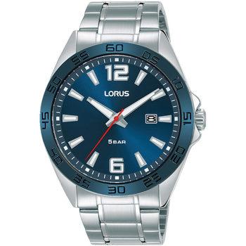 Ceasuri & Bijuterii Bărbați Ceasuri Analogice Lorus RH913NX9, Quartz, 42mm, 5ATM Argintiu