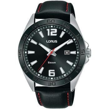 Ceasuri & Bijuterii Bărbați Ceasuri Analogice Lorus RH915NX9, Quartz, 42mm, 5ATM Argintiu