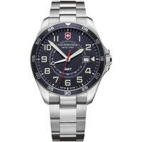 Ceasuri & Bijuterii Bărbați Ceasuri Analogice Victorinox 241896, Quartz, 42mm, 10ATM Argintiu