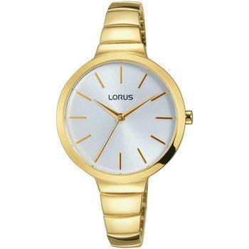 Ceasuri & Bijuterii Femei Ceasuri Analogice Lorus RG216LX9, Quartz, 32mm, 5ATM Auriu