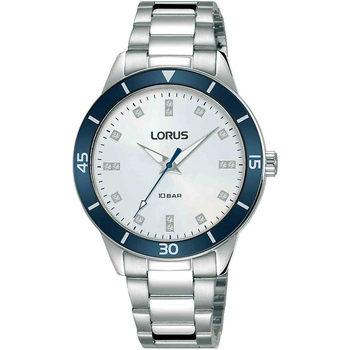 Ceasuri & Bijuterii Femei Ceasuri Analogice Lorus RG249RX9, Quartz, 34mm, 10ATM Argintiu