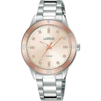 Ceasuri & Bijuterii Femei Ceasuri Analogice Lorus RG241RX9, Quartz, 34mm, 10ATM Argintiu