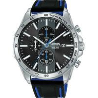 Ceasuri & Bijuterii Bărbați Ceasuri Analogice Lorus RM347GX9, Quartz, 45mm, 10ATM Argintiu