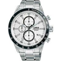 Ceasuri & Bijuterii Bărbați Ceasuri Analogice Lorus RM331GX9, Quartz, 45mm, 10ATM Argintiu