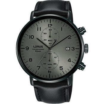 Ceasuri & Bijuterii Bărbați Ceasuri Analogice Lorus RW405AX9, Quartz, 43mm, 5ATM Negru