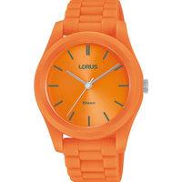 Ceasuri & Bijuterii Femei Ceasuri Analogice Lorus RG261RX9, Quartz, 36mm, 10ATM portocaliu