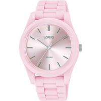 Ceasuri & Bijuterii Femei Ceasuri Analogice Lorus RG257RX9, Quartz, 36mm, 10ATM roz