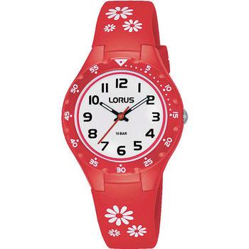 Ceasuri & Bijuterii Femei Ceasuri Analogice Lorus RRX57GX9, Quartz, 30mm, 10ATM roșu