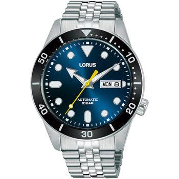 Ceasuri & Bijuterii Bărbați Ceasuri Analogice Lorus RL449AX9, Automatic, 42mm, 10ATM Argintiu