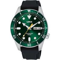 Ceasuri & Bijuterii Bărbați Ceasuri Analogice Lorus RL455AX9, Automatic, 42mm, 10ATM Argintiu