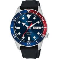 Ceasuri & Bijuterii Bărbați Ceasuri Analogice Lorus RL451AX9, Automatic, 42mm, 10ATM Argintiu