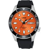 Ceasuri & Bijuterii Bărbați Ceasuri Analogice Lorus RL453AX9, Automatic, 42mm, 10ATM Argintiu