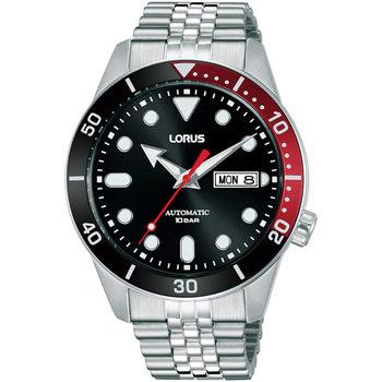 Ceasuri & Bijuterii Bărbați Ceasuri Analogice Lorus RL447AX9, Automatic, 42mm, 10ATM Argintiu