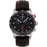 Ceasuri & Bijuterii Bărbați Ceasuri Analogice Zeppelin 7294-4LB, Quartz, 42mm, 10ATM Argintiu