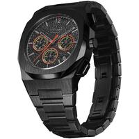 Ceasuri & Bijuterii Bărbați Ceasuri Analogice D1 Milano CHBJ06, Quartz, 42mm, 5ATM Negru