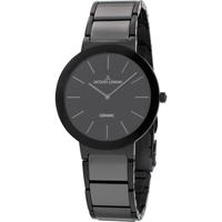 Ceasuri & Bijuterii Bărbați Ceasuri Analogice Jacques Lemans 42-8G, Quartz, 40mm, 10ATM Negru