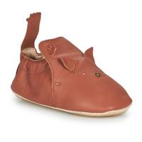 Pantofi Copii Papuci de casă Easy Peasy BLUBLU RENARD Maro