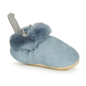 Pantofi Copii Papuci de casă Easy Peasy MINIBLU TAUREAU Gri