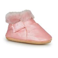 Pantofi Fete Papuci de casă Easy Peasy FOUBLU Roz