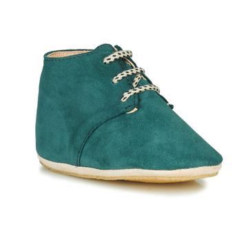 Pantofi Copii Papuci de casă Easy Peasy BLABLU Albastru