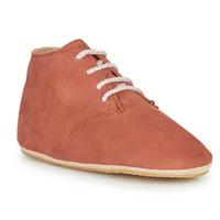 Pantofi Fete Papuci de casă Easy Peasy BLABLU Roz