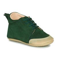 Pantofi Copii Papuci de casă Easy Peasy IGO B Verde
