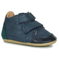 Pantofi Copii Papuci de casă Easy Peasy IRUN B Albastru