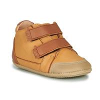 Pantofi Copii Papuci de casă Easy Peasy IRUN B Maro