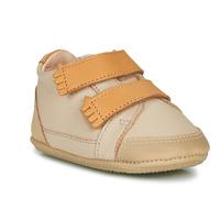 Pantofi Copii Papuci de casă Easy Peasy IRUN B Bej
