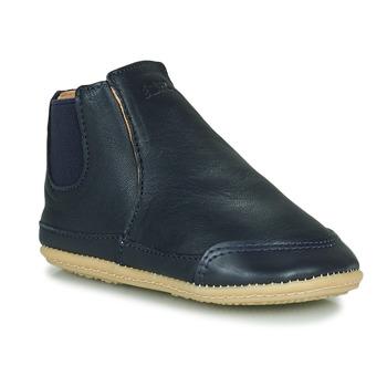 Pantofi Copii Papuci de casă Easy Peasy IMOOV Albastru