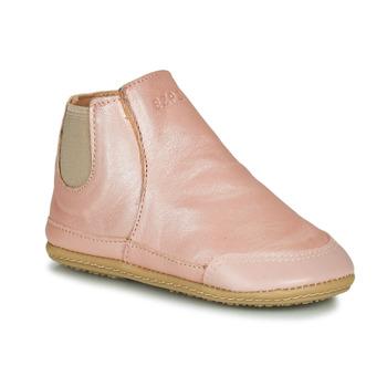 Pantofi Fete Papuci de casă Easy Peasy IMOOV Roz