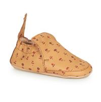 Pantofi Copii Papuci de casă Easy Peasy BLUBOOTIES Maro