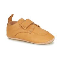 Pantofi Copii Papuci de casă Easy Peasy SLIBOOTIES Maro