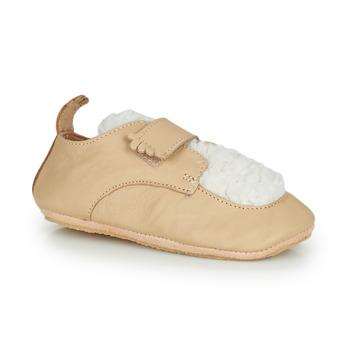Pantofi Copii Papuci de casă Easy Peasy SLIBOOTIES Bej
