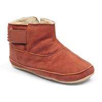 Pantofi Copii Papuci de casă Easy Peasy BOOBOOTIES Violet