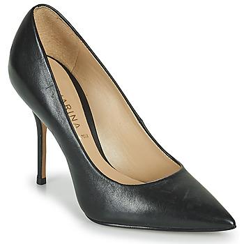 Pantofi Femei Pantofi cu toc San Marina GALICIA Negru