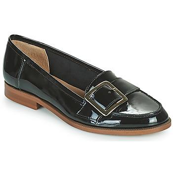 Pantofi Femei Mocasini San Marina MANESSA/VS Negru