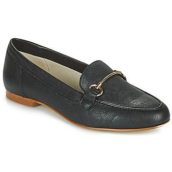 Pantofi Femei Mocasini San Marina DAGAR Negru