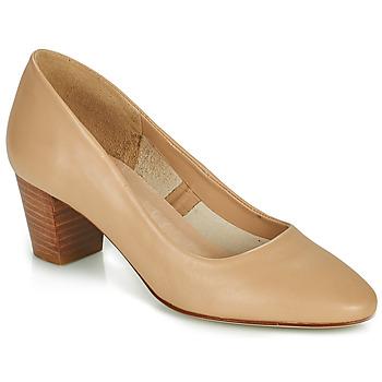 Pantofi Femei Sandale  San Marina APANDO Bej