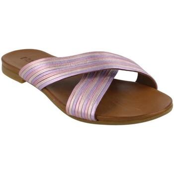 Pantofi Femei Papuci de vară Inuovo  Rosa