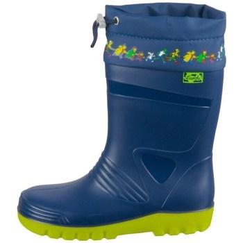 Pantofi Copii Pantofi sport de apă Lurchi Peer Albastre